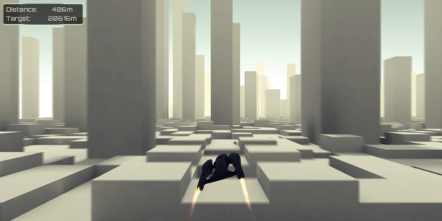 X-Racer - A 3D infinite racing template - Unity Forum